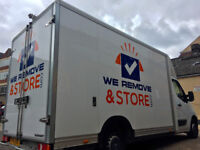 House Removals, Man with a Van, Office Removals, Van Hire, House Move, Collection, Delivery, Courier