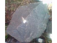 Masonary garden blocks