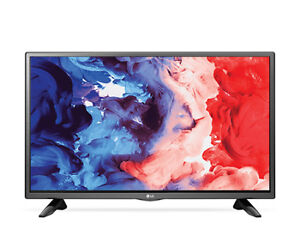 LG 32-Inch Smart LED TV for sale