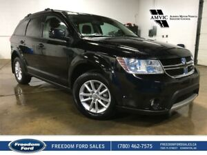 2015 Dodge Journey Navigation, Backup Camera, Dual Zone Air Cond