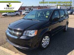 2015 Dodge Grand Caravan SE/SXT  -  Power Windows
