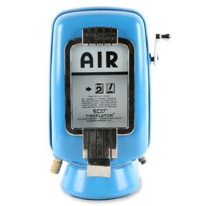 Vintage ECO Air Meter & NOS Garage, Gas Pump Supplies