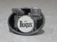 Limited edition Beatles Belt buckle with number 1920