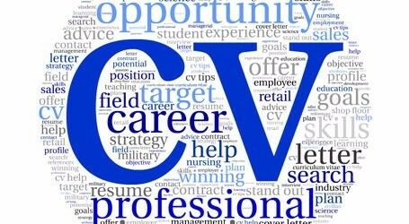 Looking for Professional Job CV Writing? Resume / Job Cover Letter ...
