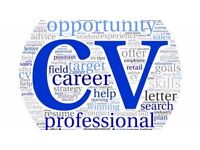 Looking for Professional Job CV Writing? Resume / Job Cover Letter / SOP Proofreading / Editing Help