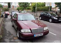 Mercedes C230 2.3 ELEGANCE AUTO