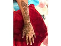 S.Rani (Heena Artist ) professional