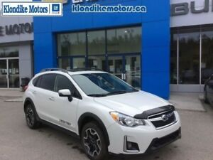 2016 Subaru XV Crosstrek Limited