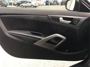 2013 Hyundai Veloster Turbo w/Matte Grey