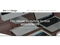Freelance Ecommerce Designer / Website Designer / Hosting