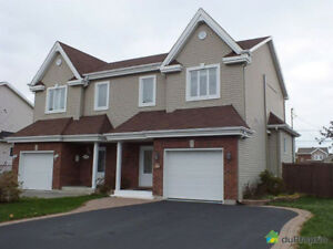 SELLING-HOUSE FOR SALE-VAUDREUIL-DORION