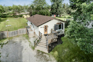 Great Opportunity on a Large Lot - 2968 25 Sideroad, Innisfil