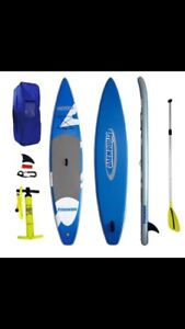 Pro Style Inflatable Stand Up PaddleBoard