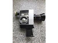 Bolex P4 zoom reflex automatic