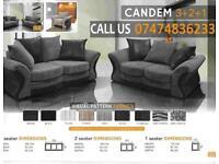 Cambden 3+2 and corner Dg
