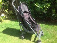 Mamas & Papas buggy/pushchair
