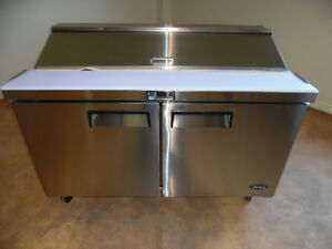 Restaurant Equipment New and Used Toronto Warranty and Service!