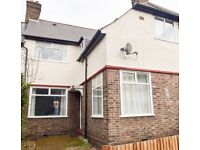 ****Students accepted****4 bed terraced house to rent***DSS WELCOME WITH A GUARANTOR****
