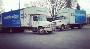 Professional Moving and Storage Services 780-297-5735