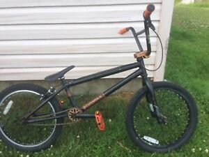Mirraco luxstar bmx bike