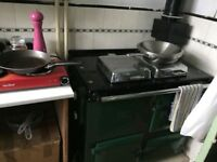 stove electric,antique, cash and collect
