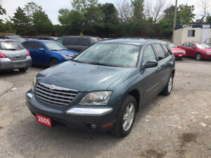 2005 Chrysler Pacifica Touring Wagon *Accident Free* *Low Kms*