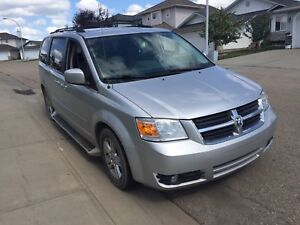 2010 Dodge Grand Caravan loaded