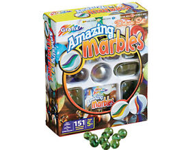 Amazing marbles set