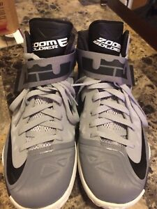 LeBron James zoom soldier 6