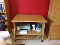 FREE: computer table