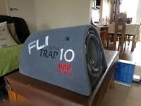 Fli Trap Subwoofer