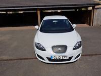 SEAT Leon 1.6 TDI Ecomotive CR S Copa 5dr