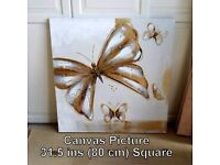 Large Canvas Picture - Sizes & Details on photo