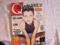 Q Magazine May 1996