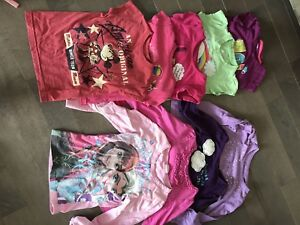 Girls 4T lot