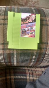 Nes 150 in 1 game