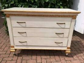 So To Bed Drawers sideboard