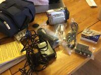 JVC-240EK Digital Video Camera