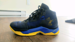 Espadrille homme, basketball, Under Armour, Stephen Curry, 8.5