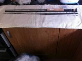 Agility fly rod brand new
