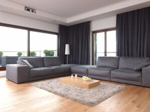 Modern Curtains, Blinds and Drapery for Condos - Toronto