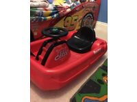 Razor Lil Crazy Kart - Electric Drift Car For Ages 2+