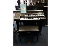 Yamaha Electone EL-28 Organ