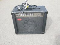 Stagg CA 20B Bass Practice Amp