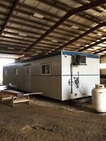 Office Trailers Lunchrooms