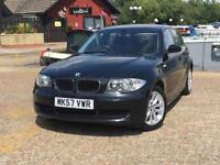 BMW 116i ES BLACK MANUAL