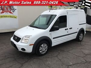 2012 Ford Transit Connect CARGO VAN, Automatic, Only 81,000km