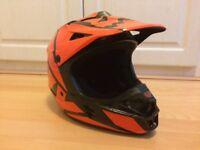 FOX V1 Motocross helmet - Boots