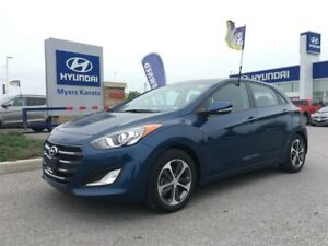 2016 Hyundai Elantra GT GLS HEATED SEATS, SUNROOF, TRADE IN