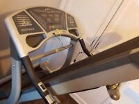 High quality rarely used commercial treadmill for sale £200